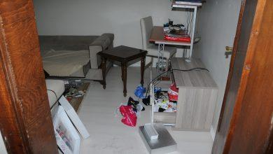 Photo of Bahşili'de evden hırsızlık