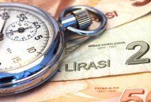 Photo of Vergi yapılandırmanın süresi uzatıldı