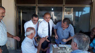 Photo of Milletvekili Önal'dan TBMM'ye önerge