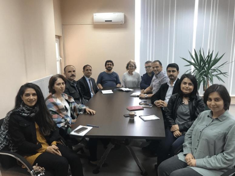 Uluslararası Kamu Yönetimi Sempozyumunun (KAYSEM) 12'ncisi bu yıl Kırıkkale Üniversitesinde (KKÜ) düzenlenecek.