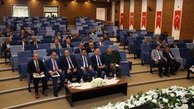 Photo of KOP Entegre Turizm Master Planı Kapanış Toplantısı Yozgat'ta Yapıldı.