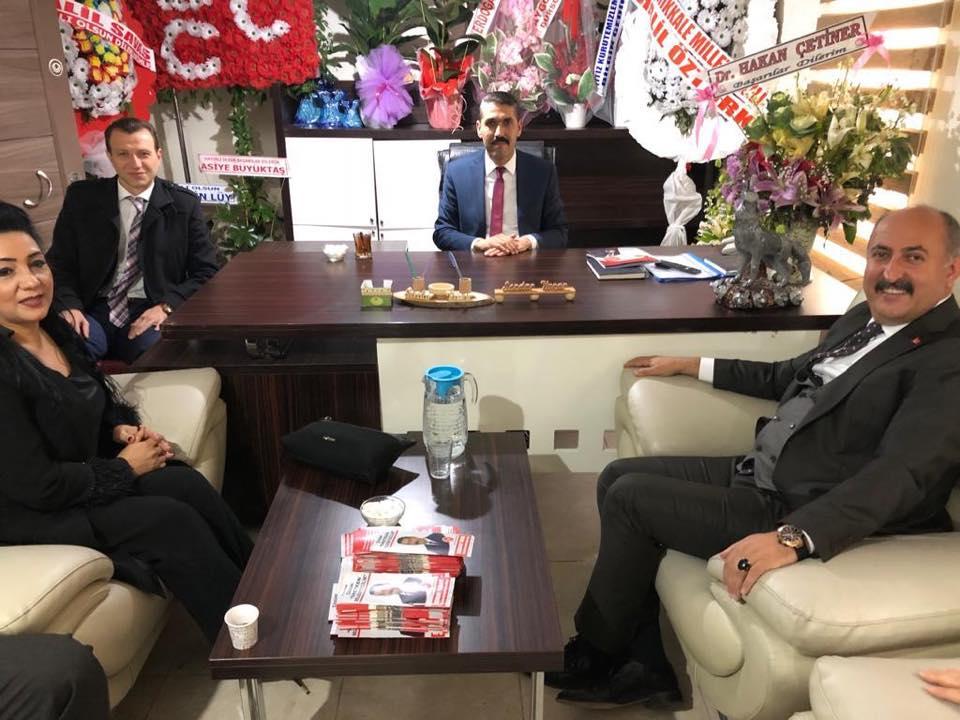 MHP'li belediyelerle Kırıkkale şahlanacak 2 - MHP'li belediyelerle Kırıkkale şahlanacak