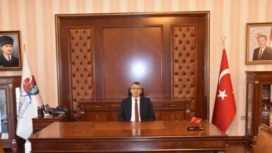 Vali Sezer 10 Kasım Atatürk'ü Anma Günü Mesajı Yayımladı