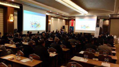 Kırıkkale, Kırşehir, Aksaray, Nevşehir, Niğde'den gelen temsilcilerin katılımı ile gerçekleşen toplantıda yerli sanayiinin geleceği, sorunları ve çözüm önerileri konuları masaya yatırıldı.