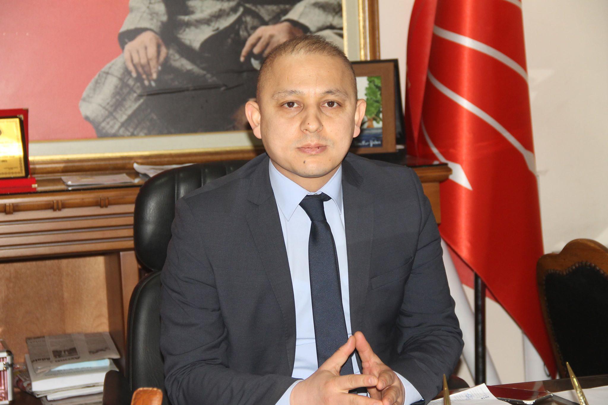 Kırıkkale'nin yıllardır müzmin sorunu haline gelen şebeke suyu yine gündeme geldi. Konuyu meclise taşıyan ise CHP Kırıkkale Milletvekili Ahmet Önal oldu.