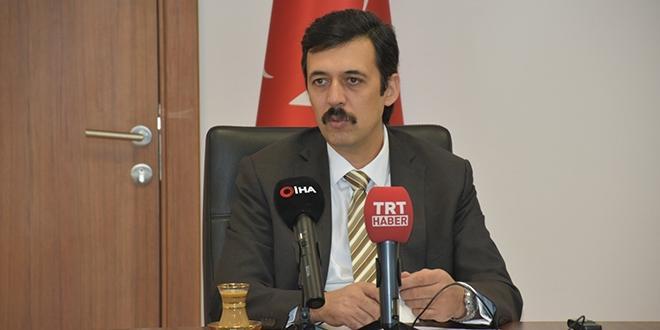 FETÖ'nün 'Ardışık Arama Sistemi' ile ilgili Türk Silahlı Kuvvetlerinde 300 askeri şahsın tespit edildiğini ifade eden Kırıkkale Cumhuriyet Başsavcısı Mehmet Ayaz, şu ana kadar çeşitli rütbelerde 90 kişi hakkında işlem yapıldığını söyledi.