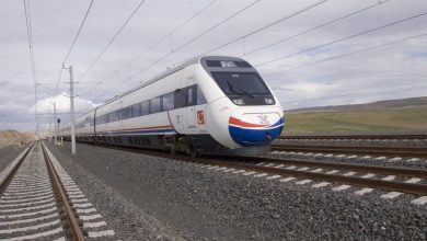 T.C. Devlet Demiryolları İşletmesi Genel Müdürlüğü (TCDD), Kırıkkale-Çorum-Merzifon-Samsun Demiryolu Projesi ile ilgili halkı bilgilendirmek, görüş ve önerilerini almak amacıyla Halkın Katılım Toplantısı düzenleyecek.