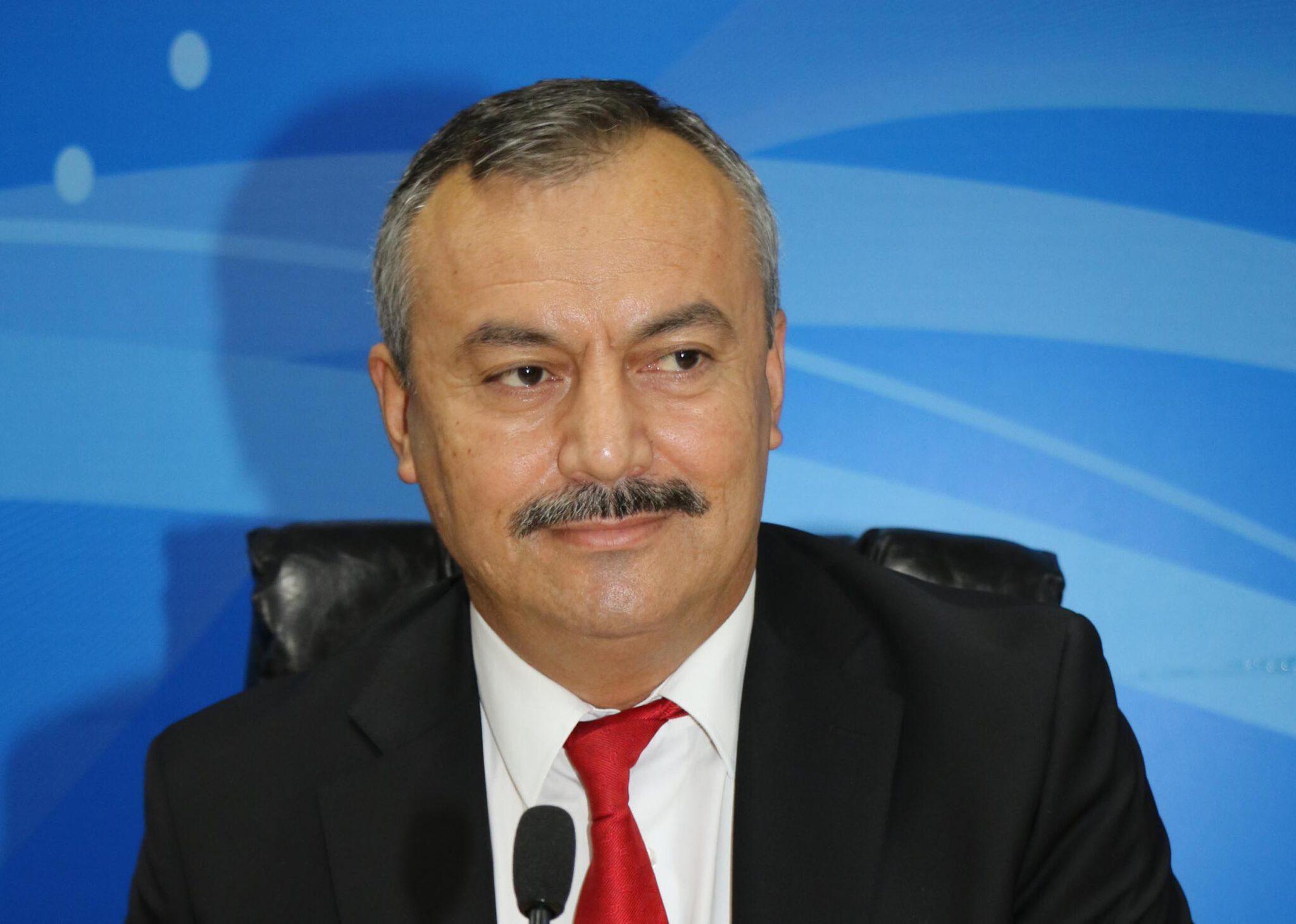 Harun Ulusoy Kararını Verdi | Haber71.Net, Kırıkkale Haber