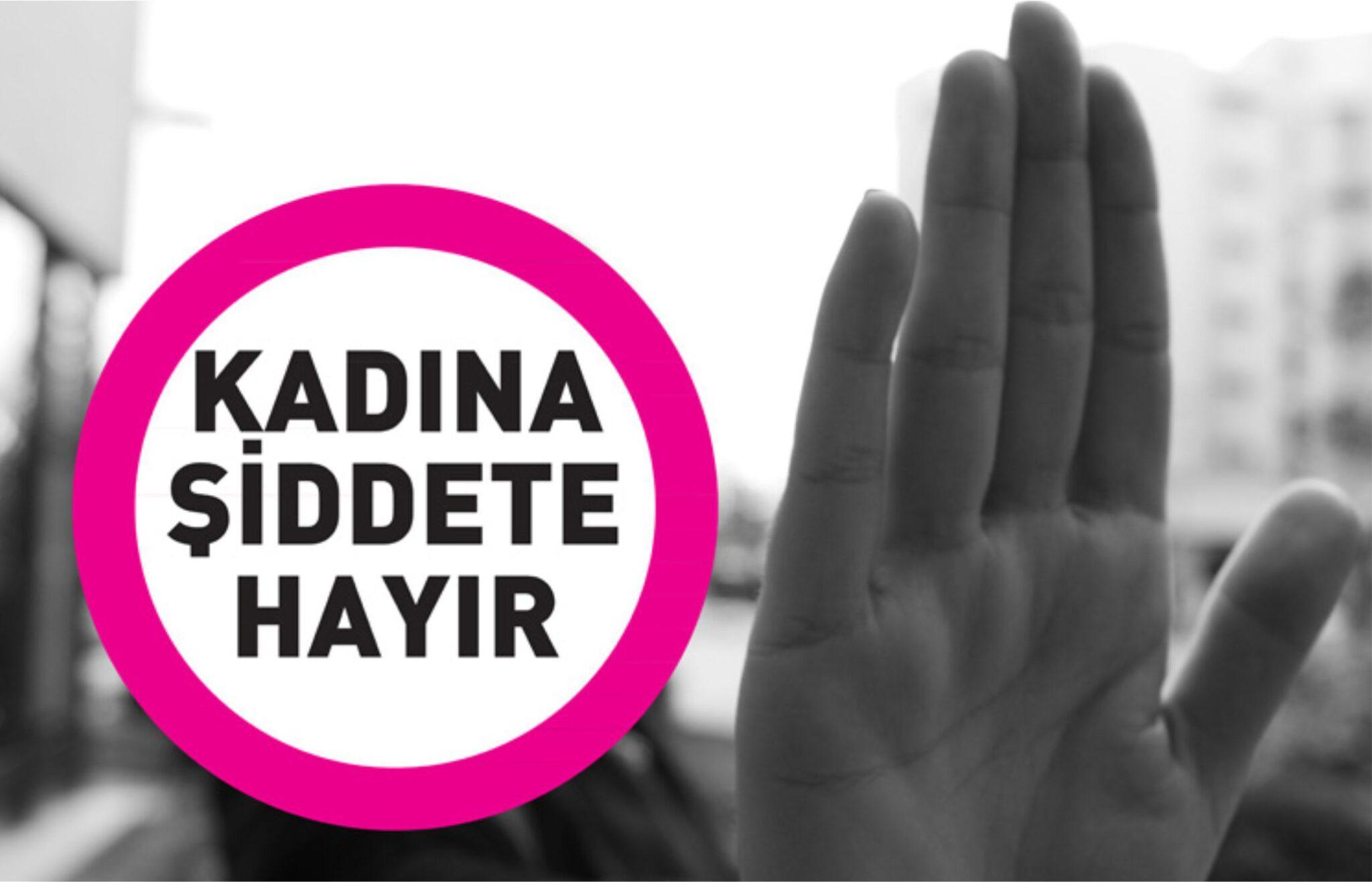 25 Kasım Kadına Yönelik Şiddetle Uluslararası Mücadele ve Dayanışma Günü. Rakamlar kadınların maruz kaldığı şiddet, eşitsizlik ve hakimiyet tablosunu tüm çıplaklığıyla ortaya koyuyor.