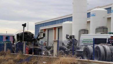 Kırıkkale Organize Sanayi Bölgesi'ndeki (OSB) tıbbi gaz dolum tesisinde bir tankere oksijen dolumu yapılırken meydana gelen patlamada, 1 işçi öldü, 2 kişi de yaralandı.