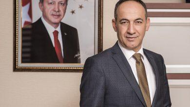 Kırıkkale Belediye Başkanı Mehmet Saygılı, 24 Kasım Öğretmenler Günü dolayısıyla kutlama mesajı yayımladı.