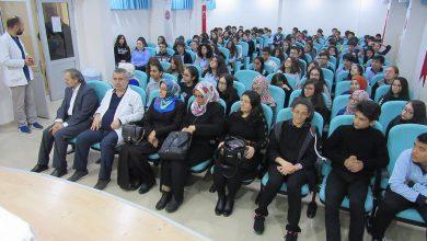 Peygamberimizin doğumunun 1386. Yıldönümü münasebetiyle Kırıkkale Fen Lisesi'nde bir program düzenlendi.
