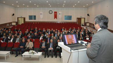 Photo of Değerli Yöneticiler Projesinin, Lider Yöneticiler Etkinlikleri Başladı