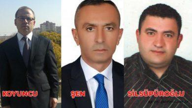 31 Mart mahalli idareler seçimleri için partilerin aday belirleme çalışmaları tüm hızıyla sürüyor. Daha önce 3 adayını belirleyen MHP'de 3 ismin daha netleştiği öğrenildi.