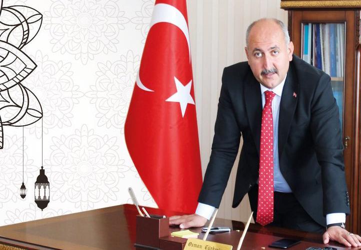 Mhp, Yahşihan Belediye Başkan Adayını Açıkladı