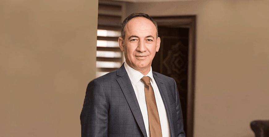AK Parti Kırıkkale Belediye Başkan Adayı mevcut Başkan Mehmet Saygılı, aday tanıtım toplantısı için İstanbul'a davet edildi.