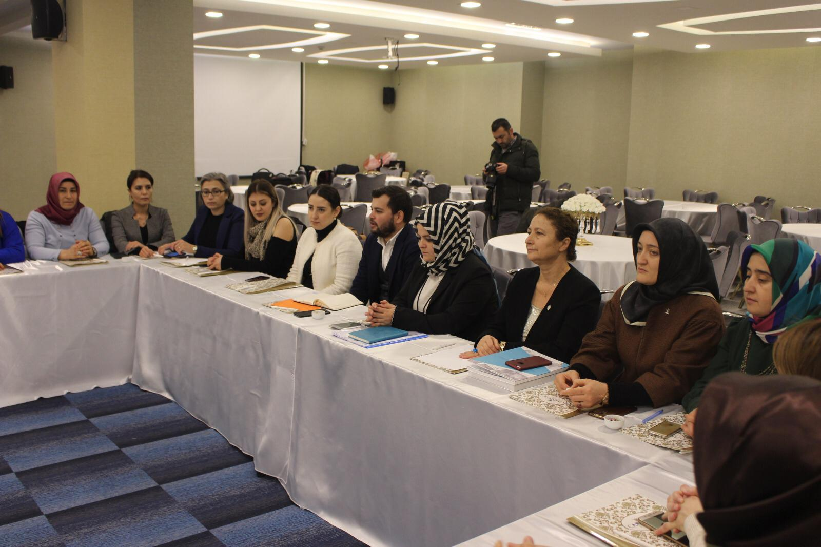 AK Parti Kırıkkale tanıtım medya başkanları seçime hazır 2 - AK Parti Kırıkkale tanıtım medya başkanları seçime hazır