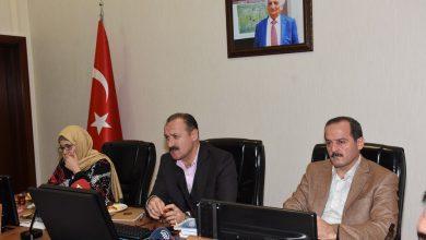 Eylül ayında Kırıkkale Üniversitesi Rektörü olarak atanan Prof. Dr. Ersan Aslan, geçen 3 ayda yapılanları ve gelecek planlarını düzenlediği basın toplantısıyla açıkladı.