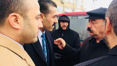 Milliyetçi Hareket Partisi Kırıkkale Belediye Başkan adayı Serdar Yarar, her Perşembe günü Keskin ilçesinde kurulan pazarı gezerek hem esnafla, hem de hemşehrileriyle kucaklaştı.
