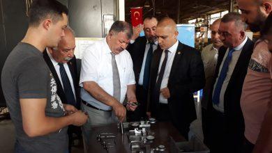 CHP Kırıkkale Milletvekili Av. Ahmet Önal TBMM'de Makina ve Kimya Endüstrisi Kurumu ve taşeron işçiler hakkında konuştu.