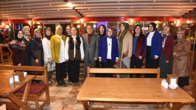 Photo of AK Parti'den 5 Aralık Dünya Kadın Hakları Günü Programı