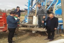 Photo of Balışeyh'te 25 litre debili su çıkartıldı