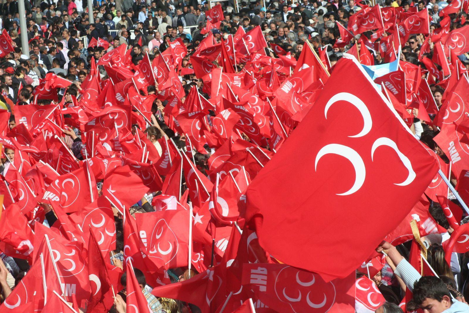Milliyetçi Hareket Partisi, Bahşılı ve Balışeyh Belediye Başkan adaylarını açıkladı. MHP daha önce Kırıkkale merkez ve Yahşihan adayını açıklamıştı.