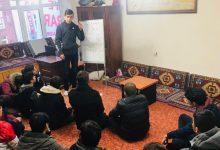Ülkü Ocakları Kırıkkale İl Başkanı Tolgahan Toraman'ın talimatları ile ocak binasında Kur'an-ı Kerim dersleri verilmeye başlandı.
