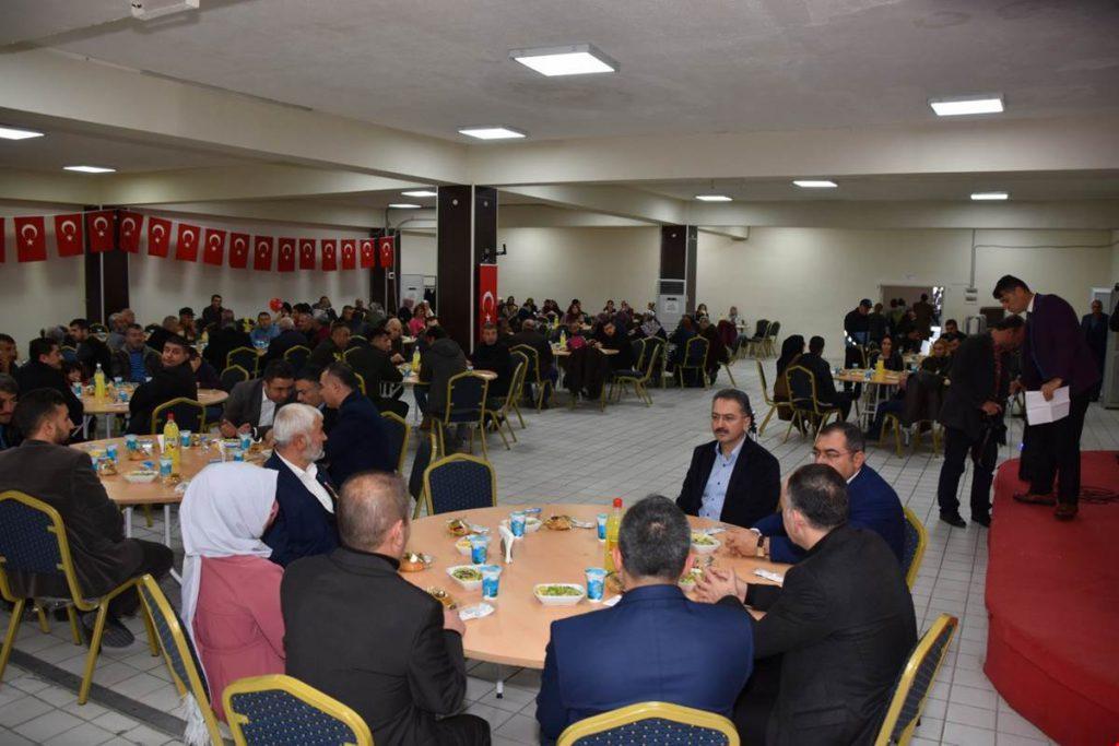 2 Aralık 2016 tarihinde Hakkari'nin Çukurca ilçesi Güven Dağı Üs Bölgesinde, PKK'lı teröristlere yönelik operasyonda çıkan çatışmada şehit olan Özgür Mutlu'nun şehadetinin 2. yılında dualarla anıldı.