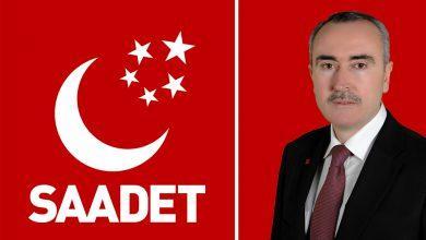Photo of Saadet Partisinden Belediye Başkan Adayı Açıklaması