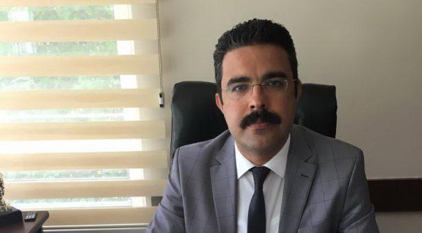 İçişleri Bakanlığı Mülkiye Müfettişi Yusuf Güni, İçişleri Bakanı Süleyman Soylu'ya danışman olarak görevlendirildi.