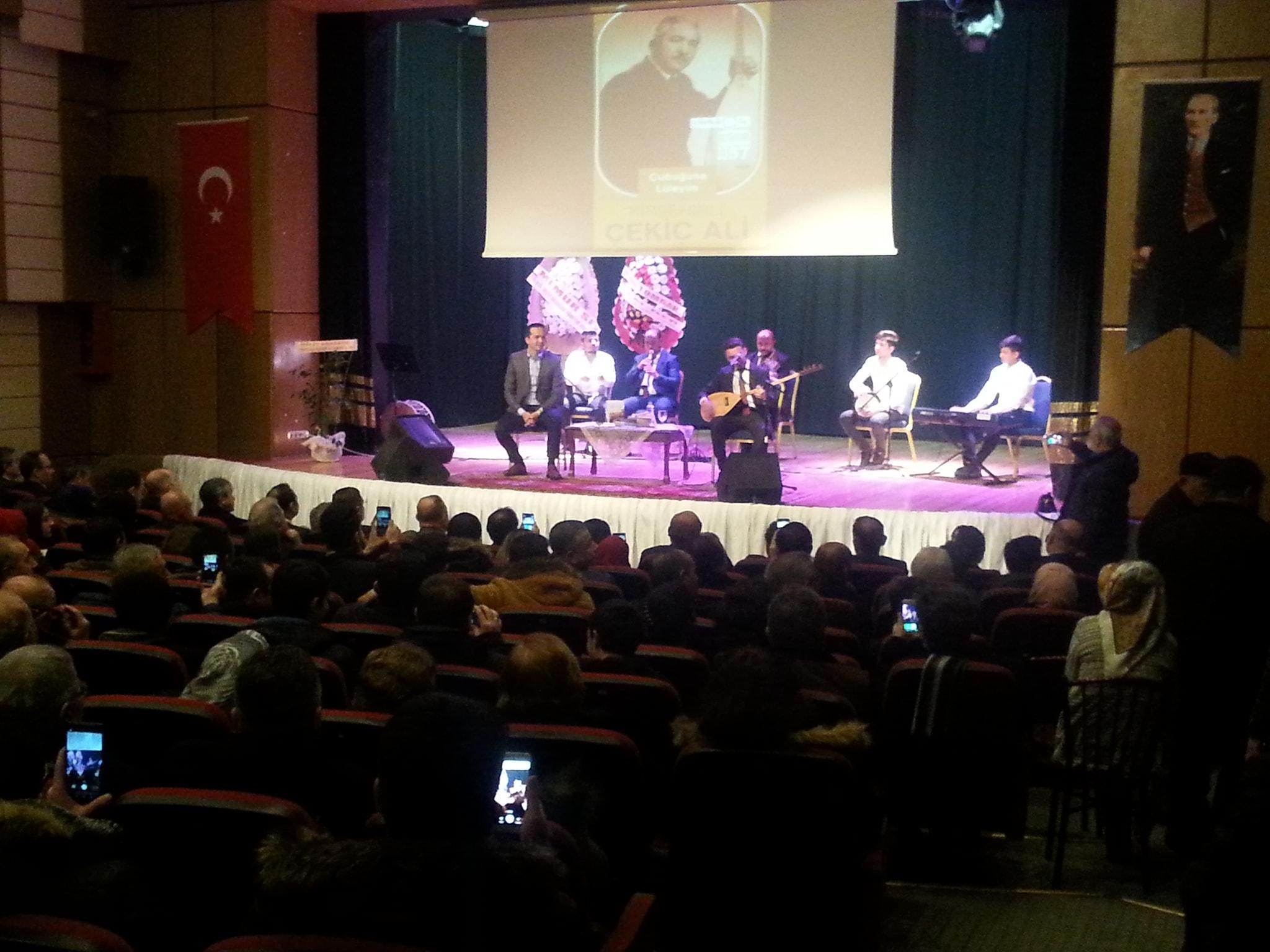 Kırıkkale'de bir bozlak hikayesi 1 - Kırıkkale'de bir bozlak hikayesi