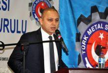 Türk Metal Sendikası'nın 4. Olağan genel kurulunda konuşan CHP Milletvekili Av. Ahmet Önal, MKE fabrikalarının özelleşme ya da özerkleşme iddialarının gündemde olduğunu belirtti.