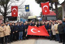 Makine ve Kimya Endüstrisi Kurumu (MKEK) Kırıkkale Silah Fabrikası'ndan, Türk Silahlı Kuvvetlerine (TSK) teslim edilmek üzere 4 bin MPT-55 tüfeğinin sevkiyatı gerçekleştirildi.