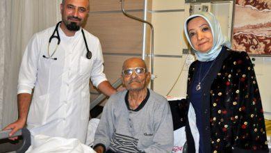 Kırıkkale Yüksek İhtisas Hastanesi (YİH) Kardiyoloji Servisi, birçok kentte yapılamayan kalp pili ve elektrofizyolojik uygulamaları sayesinde Kırıkkale'nin yanı sıra bölge illerindeki hastalara da hizmet veriyor.
