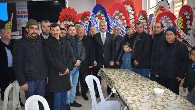 Photo of Milletimizin gönlüne talibiz