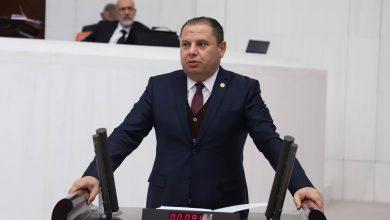 Milliyetçi Hareket Partisi (MHP) Merkez Disiplin Kurulu Başkanı ve Kırıkkale Milletvekili Av. Halil Öztürk, MHP'nin kuruluşunun 50. Yıldönümü dolayısıyla bir mesaj yayımladı.