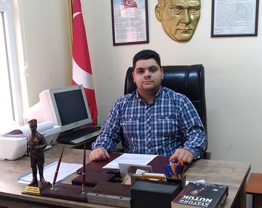 Türkiye'de yeniden gündeme gelen ve TBMM'de görüşülen andımızın okunması konusunda ADD Kırıkkale Şubesi basın açıklaması yayınladı.