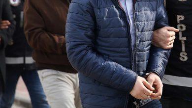 """Kırıkkale merkezli 10 ilde, Fetullahçı Terör Örgütü/Paralel Devlet Yapılanması'nın (FETÖ/PDY) """"askeri mahrem yapılanması""""na yönelik operasyonda gözaltına alınan zanlılardan 3'ü daha tutuklandı."""