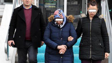 Kırıkkale'de, öğretmeni bıçakladığı iddiasıyla gözaltına alınan veli, adli kontrol şartıyla serbest bırakıldı.