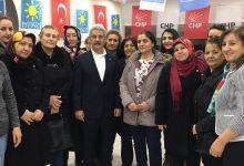 31 Mart 2019 yılında yapılacak olan mahalli idareler seçimi kapsamında; İYİ Parti, CHP ve Demokrat Parti'nin ortak adayı olan Mahir Yılmaz, çalışmalarını sürdürüyor.