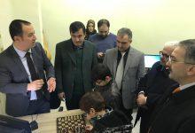 Kırıkkale Görme Engelliler Derneği tarafından, İç İşleri Bakanlığı Sivil Toplumla İlişkiler Genel Müdürlüğü tarafından desteklenen Kırıkkale Görme Engelliler Teknoloji Merkezinin açılışı yapıldı.