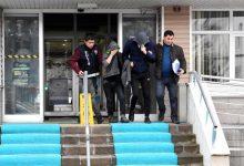 Kırıkkale'de halı yıkama iş yerinden 70 bin lira değerindeki halıları çalan 5 kişi adli kontrol şartıyla serbest bırakıldı.