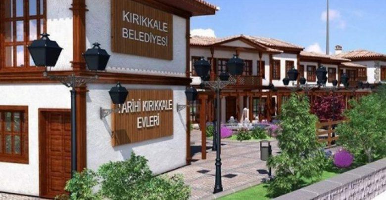 Yöremizde Osmanlı Dönemine ait eski evler ve konakların bir kısmı hâlâ korunmaktadır. İlçe, kasaba ve köylerimizde orjinal yapısı muhafaza edilen evler mevcuttur.
