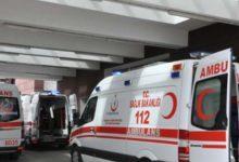Photo of Kırıkkale'de askeri araç ile otomobil çarpıştı: 2 yaralı