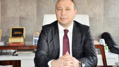 """Bazı ulusal haber sitelerinde """"MHP'nin Kırıkkale Belediye Başkanı Adayı""""nı çekeceği yönünde çıkan haberler üzerine MHP İl Başkanı Erdal Baloğlu, sosyal medya üzerinden açıklama yaptı. Baloğlu, iddiaları reddetti."""