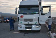 Photo of TIR şoförünün acı ölümü