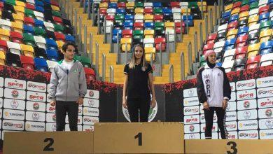Türkiye Atletizm Federasyonu 2019 yılı faaliyet programında yer alan U20 ve Büyükler (Bayan/Erkek) Türkiye Şampiyonası 02 Şubat – 03 Şubat 2019 tarihlerinde İstanbul'da düzenlendi.