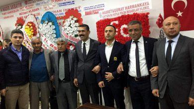 Photo of İYİ PARTİDEN İSTİFA EDİP MHP'YE KATILDILAR