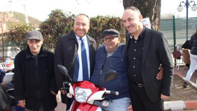 Photo of Ak Parti'den engellilere destek sözü